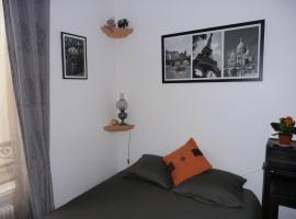 Bed and Breakfast chez Marie Paris France