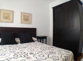 Apartment Metropol Rooms Zabaleta Madrid Spain