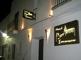 A picture of the hotel: Hostal Extramuros