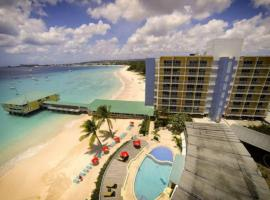 Hotel Photo: Radisson Aquatica Resort Barbados