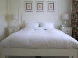 Hotel Photo: Kitsilano Home 2 Home