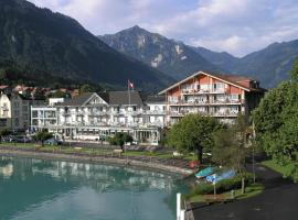 Hotel photo: Seiler au Lac