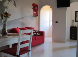 Hotel near Italien: Metropolis Rooms&Services