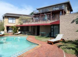 Kingston Place Guesthouse Durban South Africa