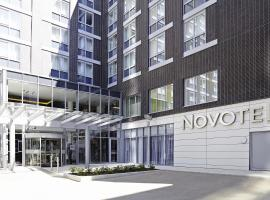 Novotel London Brentford Brentford United Kingdom