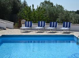 Hotel Photo: I Tramonti di Calongo