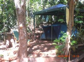 Camping Agreste Costa Ramon  Argentina