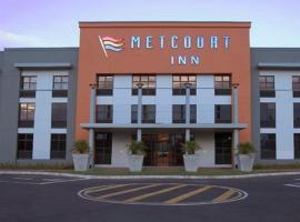 Hotel Photo: Peermont Metcourt Inn at the Grand Palm, Gaborone