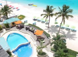 Hotel foto: Radisson Aquatica Resort Barbados