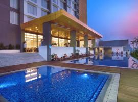 Aston Banua - Hotel & Convention Center Banjarmasin אינדונזיה
