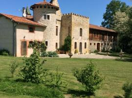 Hotel Photo: B&B Domaine du Val de Soux