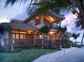 Belizean Dreams Resort Hopkins Μπελίζ