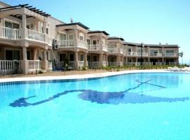 Flamingo Country Club Apartment Complex Bogazici Turkey