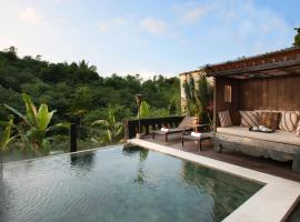 Novus Giri Resort & Spa Puncak Indonesia