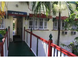 Hotel photo: Coral Lodge Bed and Breakfast Inn