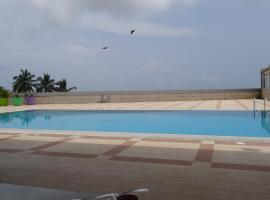 The Hub Hotel Freetown Sierra Leone