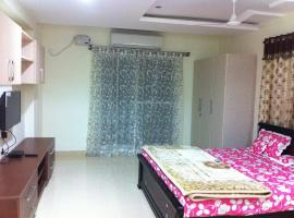 Fresh Living Service Apartments Hyderabad India