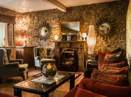 Hotel Photo: Newgrange Lodge