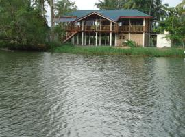 Hotel photo: Hotel River Bank Matara