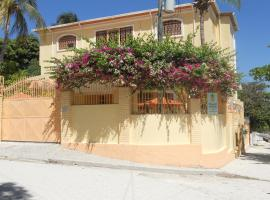 Hotel Photo: Diquini Guest House