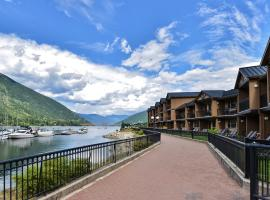 Prestige Lakeside Resort Nelson Canada