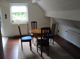 Hotel near Beringen: Apartment Suite78
