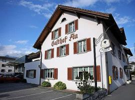 Hotel Photo: Gasthof Au