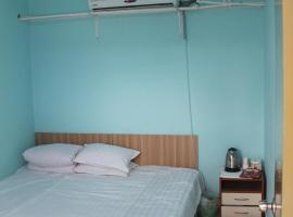 Hotel photo: Guang Long Apartment