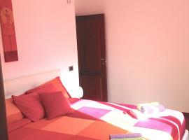 Tre Fontane Guest House Rome Italy