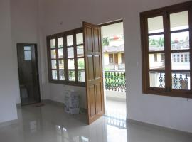 Flory's Nest Holiday Home Majorda India