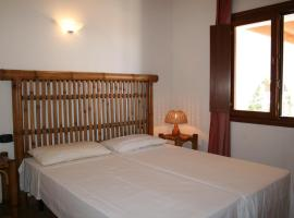 Porto Antigo Three Bed Apartment with Sea View Santa Maria Cape Verde