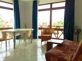 Two Bedroom Apartment with Sea View Fogo Residence Santa Maria Cape Verde