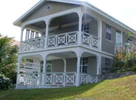 Hotel photo: Bay View Lodges