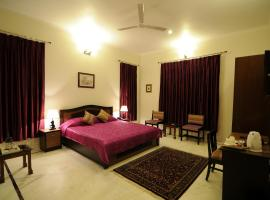 Hotel Photo: Gitanjali Jaipur
