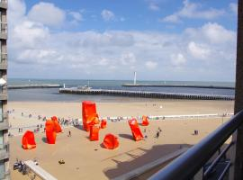 El Mirador Quality Stay - Apartments Ostend Bélgica