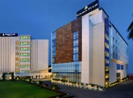 Hotel photo: Golden Tulip Lucknow