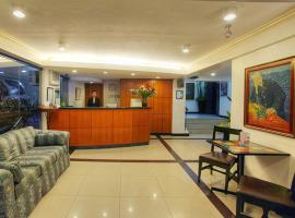 A picture of the hotel: Fersal Hotel - Manila