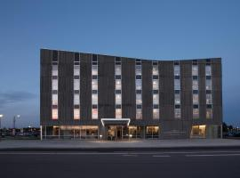 Aalborg Airport Hotel Ольборг Дания