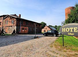 Boutique Hotel am Jagdschloss Rothenklempenow  Germany