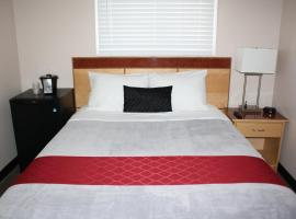 Hotel photo: Bexon Rooms - Hotel Downtown Windsor