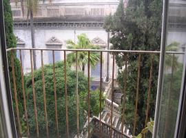 Rooms In The Heart Of Centre Catania Italy