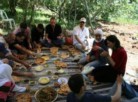 Hotel Photo: Ajloun Forest Reserve