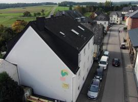 Hotel photo: Advance Hotel zum Hahn