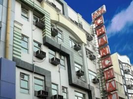 Hotel Photo: Hotel Chanchal Continental