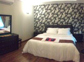 Hotel photo: Chalet Puncak Mutiara