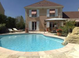 Hotel Photo: Villa Cendrillon