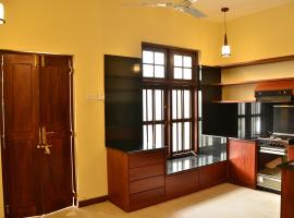 Guest house Dream Home Piliyandala Sri Lanka