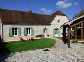 Hotel photo: Holiday Home Gite de Viviers