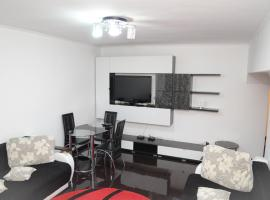 Hotel photo: Exclusive Apartment Bucharest