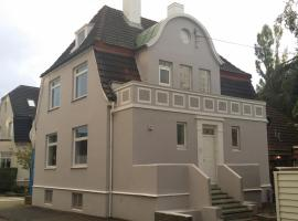 Stavanger Lille Hotel City Guesthouse  Norway